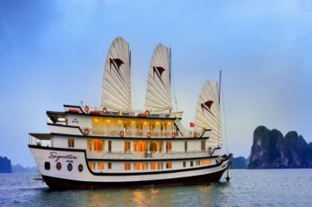 Hanoi – Halong Luxury Escape