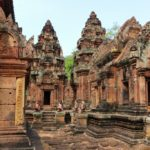 Banteay Srei | Asia Hero Travel
