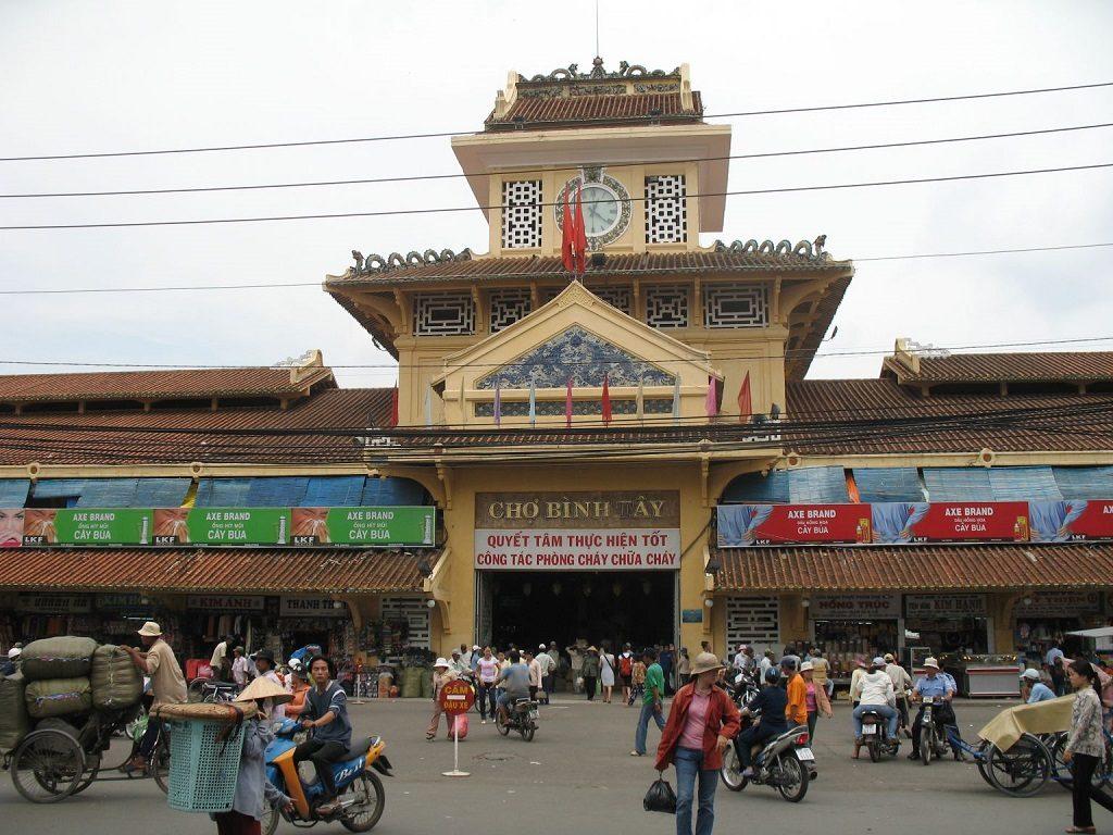 Binh Tay Market | Saigon | Asia Hero Travel | Vietnam