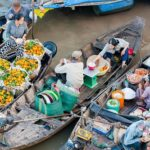 Cai Rang Floating Market | Asia Hero Travel | Vietnam