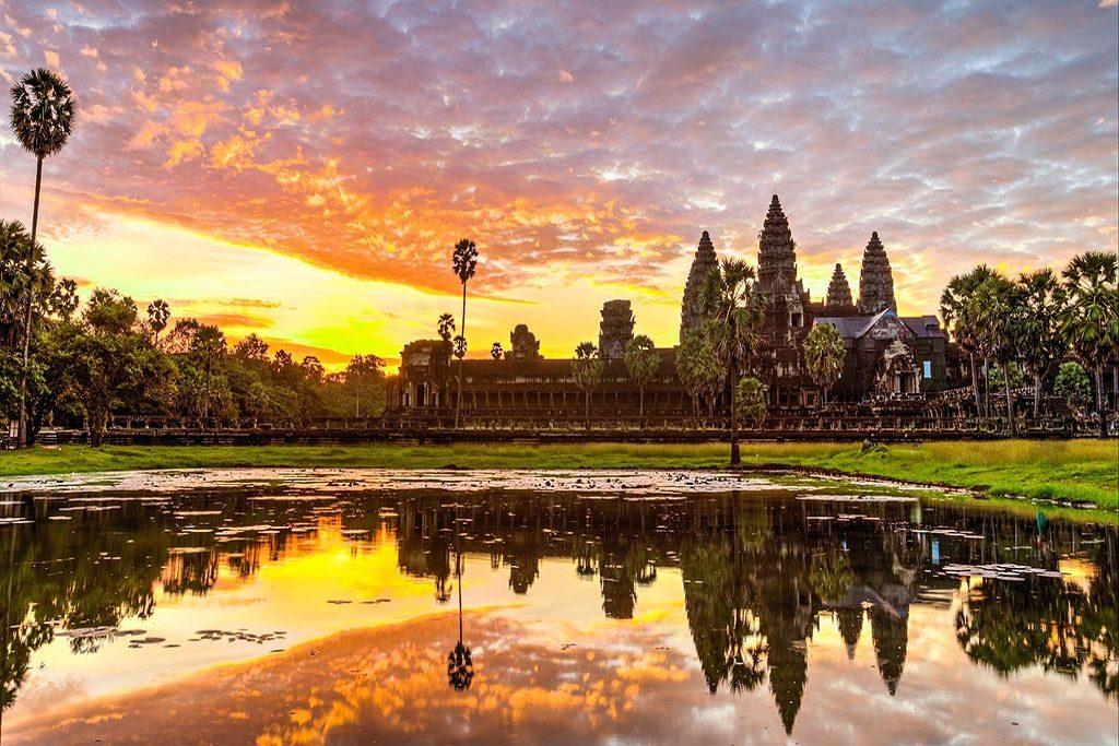 Siem Reap | Angkor Temples | Cambodia | Asia Hero Travel