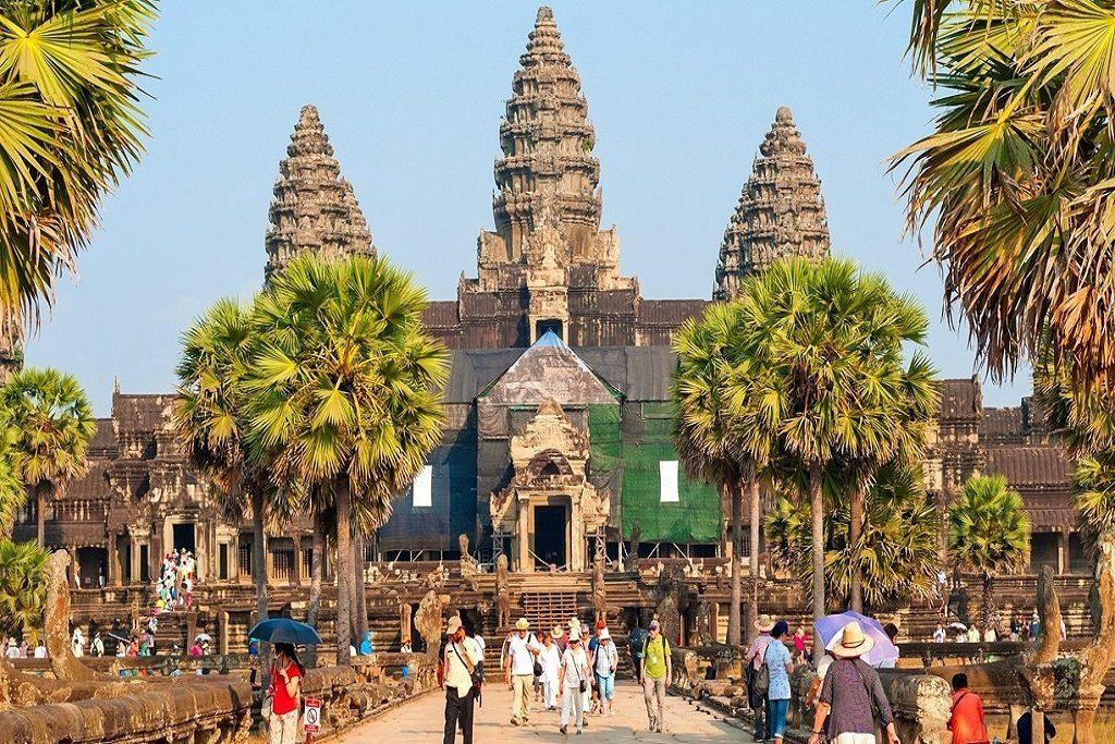Angkor Temples | Cambodia | Asia Hero Travel