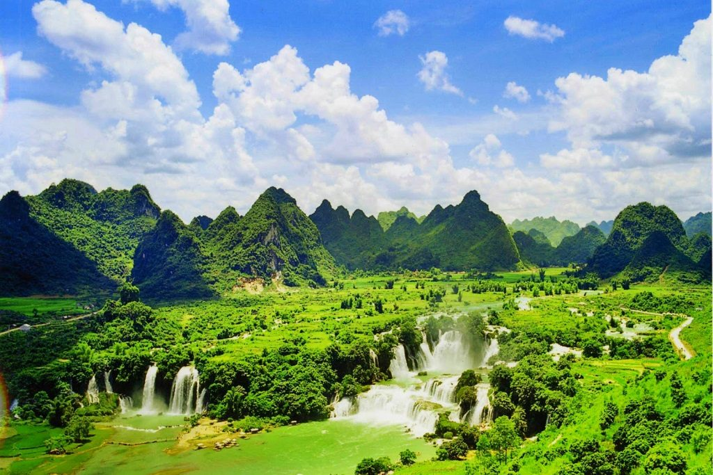 Cao Bang | Asia Hero Travel | Vietnam