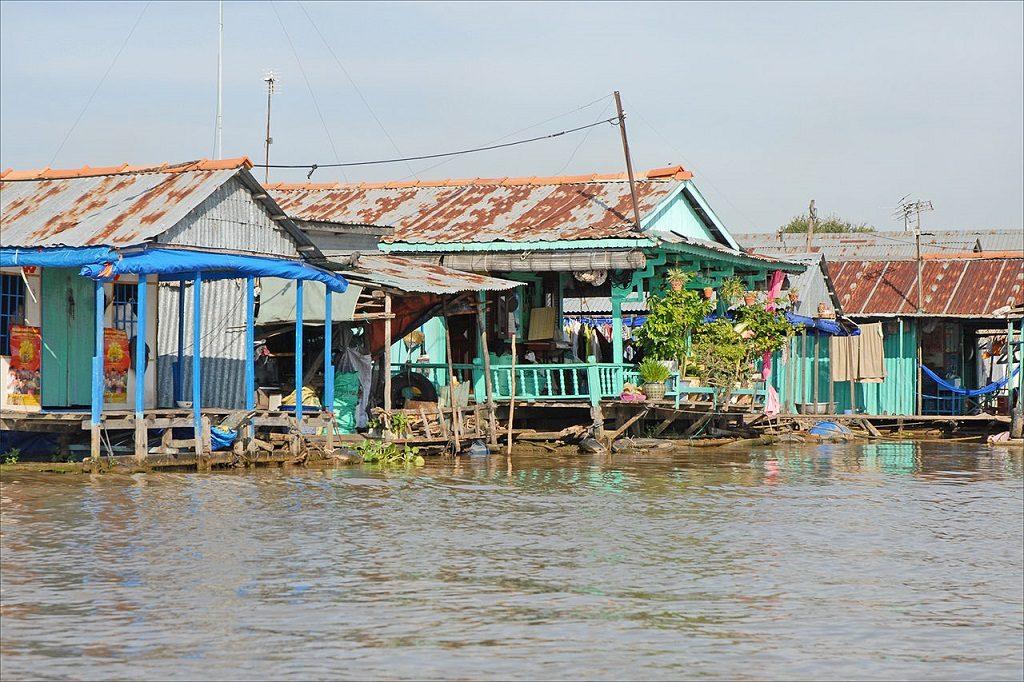 Chau Doc | Delta Mekong | Asia Hero Travel | Vietnam