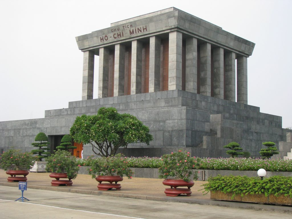 Ho Chi Minh Mausoleum | Hanoi | Asia Hero Travel | Vietnam