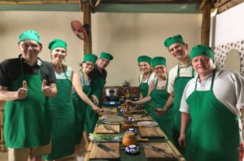 Hanoi Countryside Tour and Cooking Class