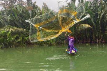 Cam Thanh Eco Tour
