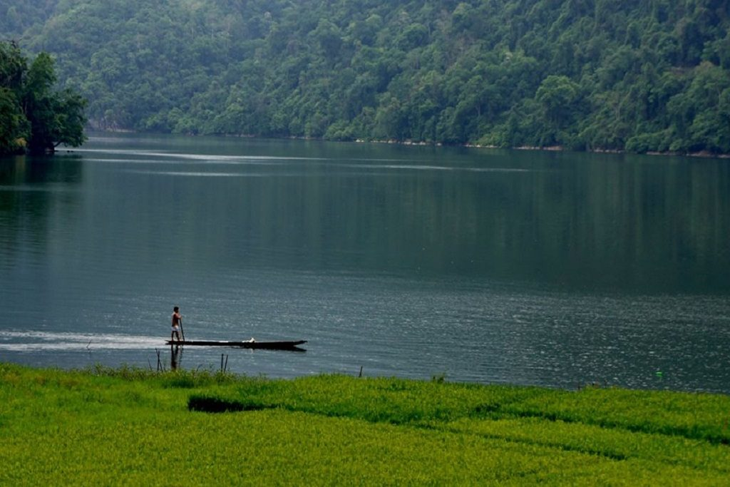 Ba Be Lake | Asia Hero Travel | Vietnam