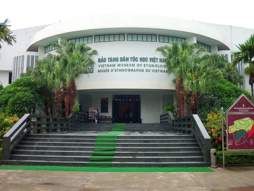 Museum of Ethnology | Hanoi | Asia Hero Travel | Vietnam