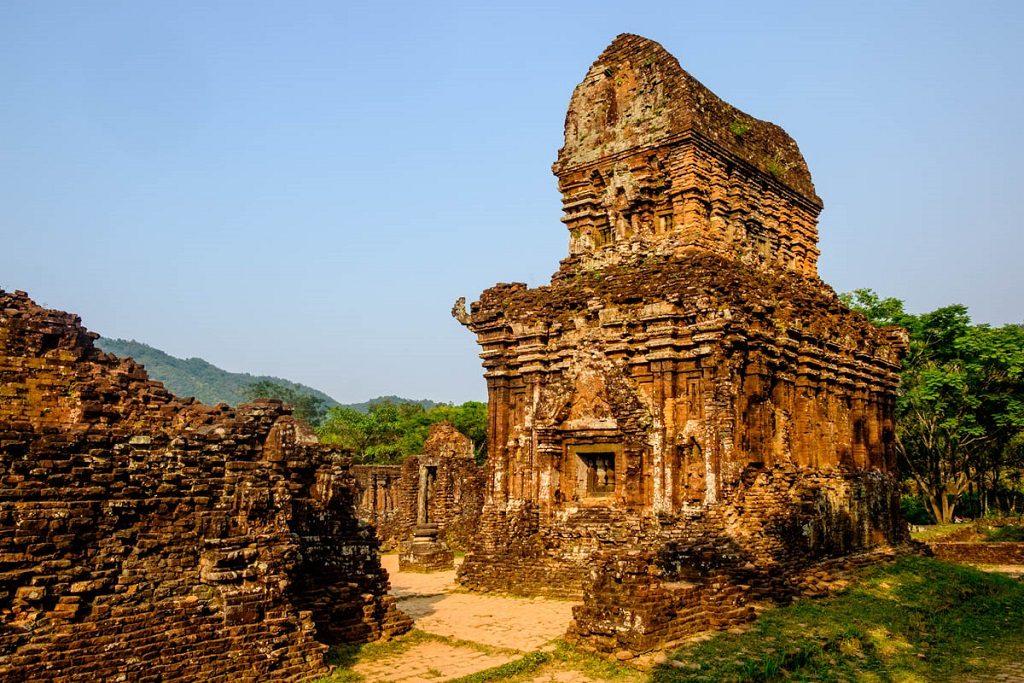 My Son | Asia Hero Travel | Vietnam