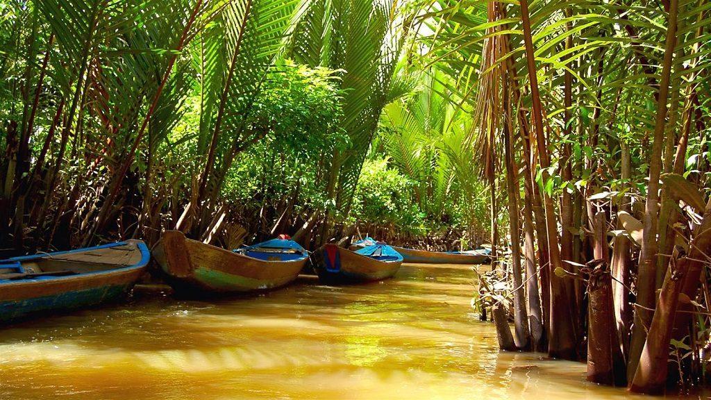 My Tho | Asia Hero Travel | Vietnam
