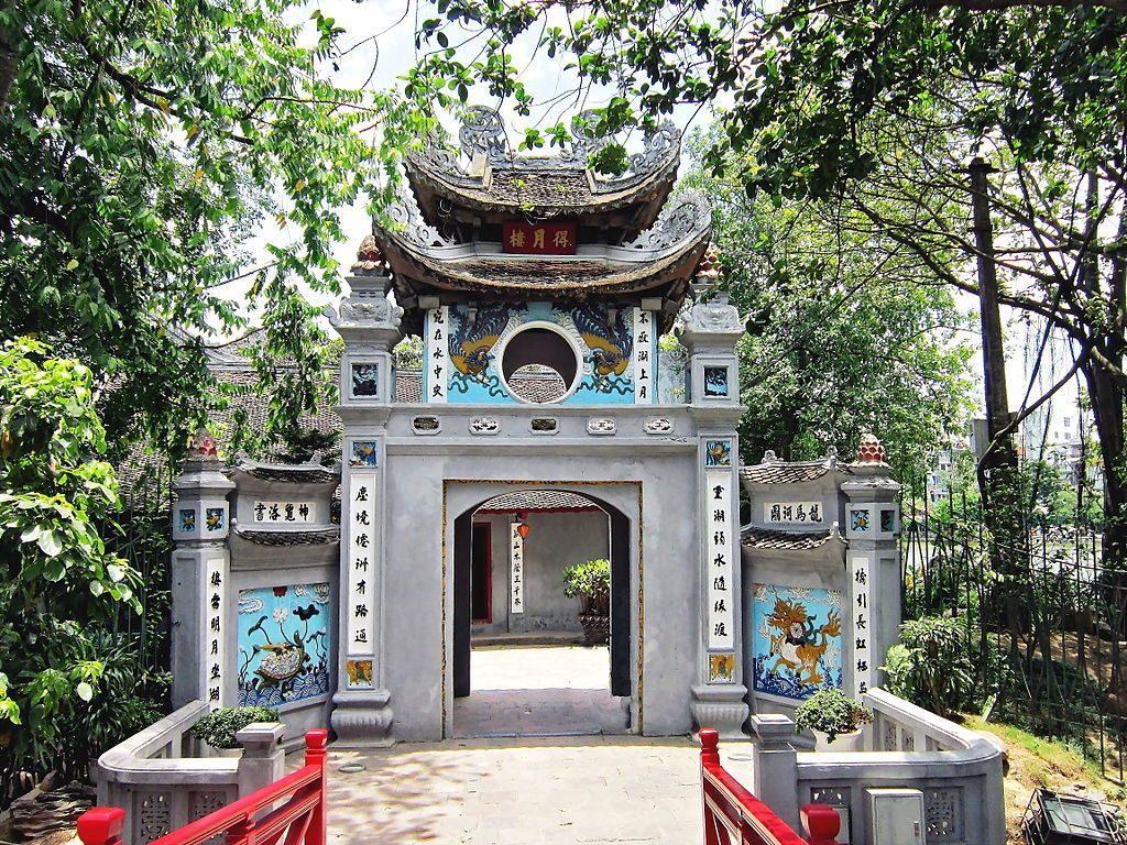 Ngoc Son Temple | Hanoi | Asia Hero Travel | Vietnam