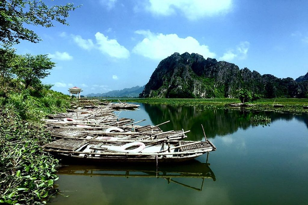 Van Long Nature Reserve | Ninh Binh | Asia Hero Travel | Vietnam