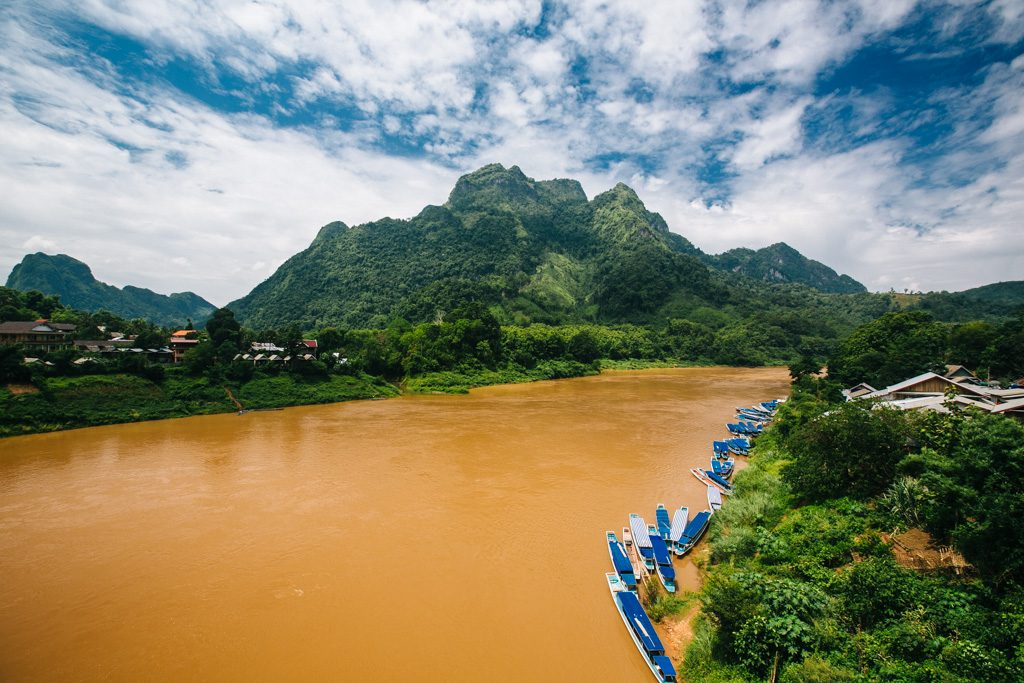 Nong Khiaw | Laos | Asia Hero Travel