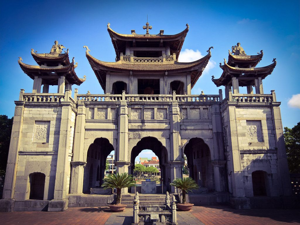 Phat Diem | Ninh Binh | Asia Hero Travel | Vietnam