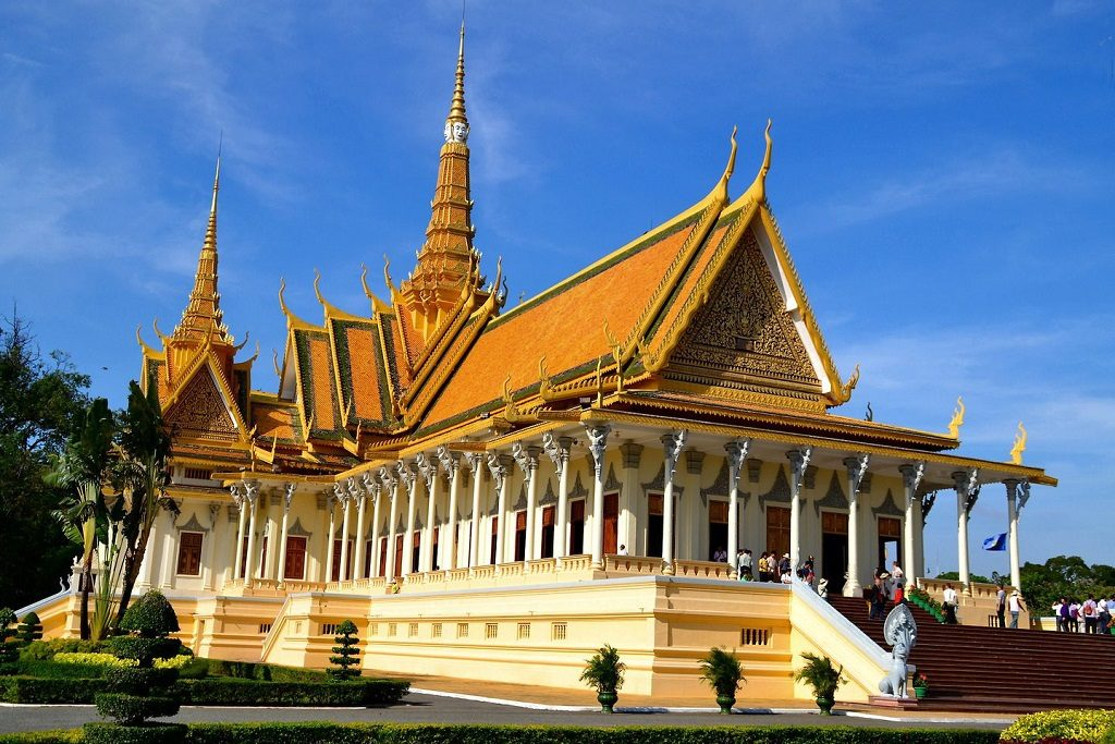 Phnom Penh | Asia Hero Travel | Cambodia