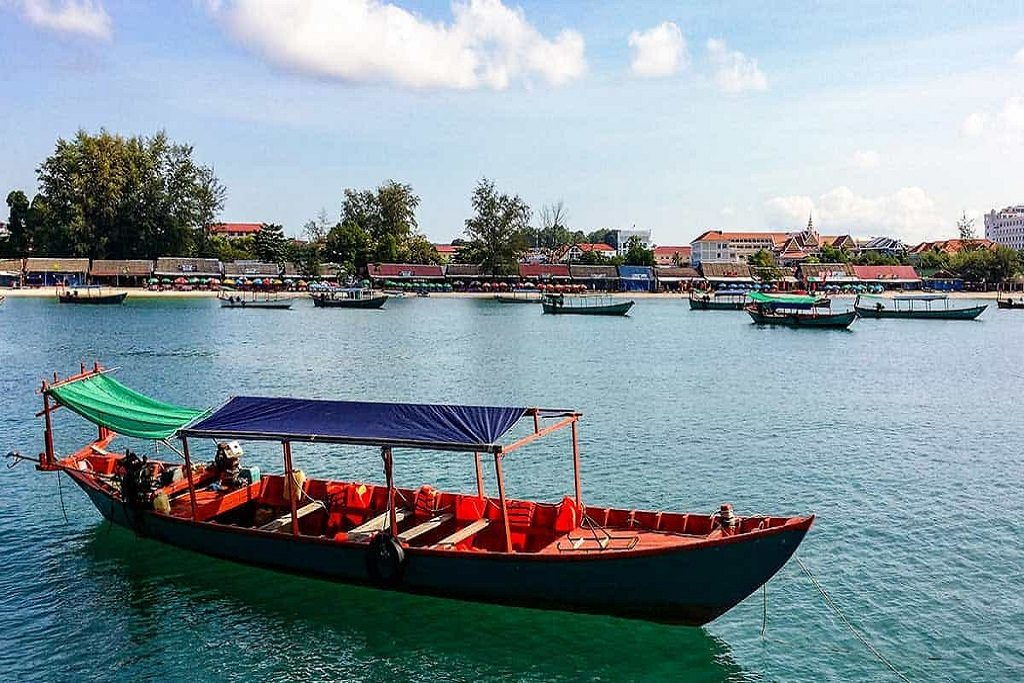 Shianoukville | Cambodia | Asia Hero Travel