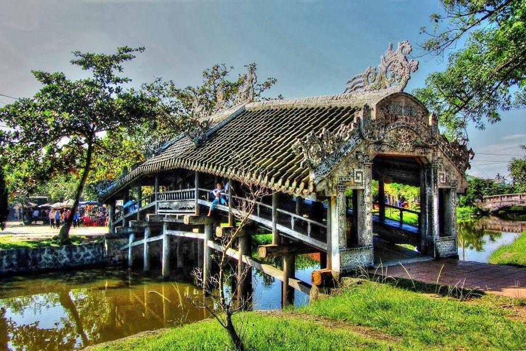 THANH TOAN | Hue | Asia Hero Travel | Vietnam