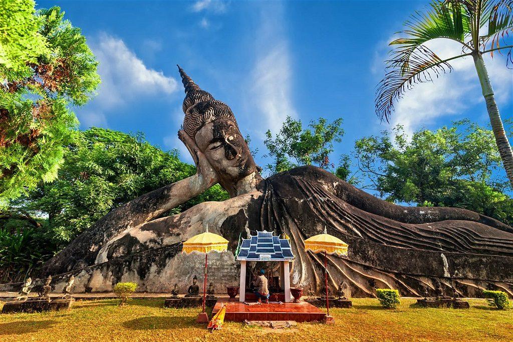 Vientiane | Laos | Asia Hero Travel | Vietnam