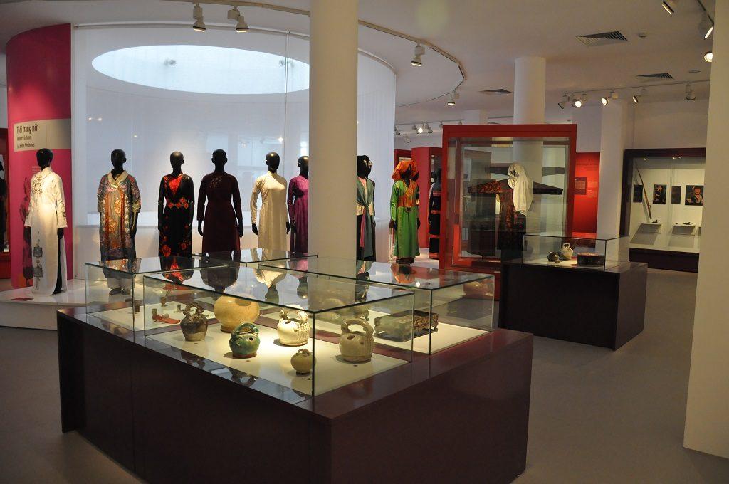 Vietnamese Women's Museum | Hanoi | Asia Hero Travel | Vietnam