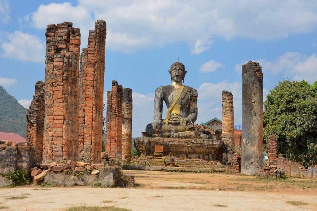 Xieng Khouang | Asia Hero Travel | Vietnam