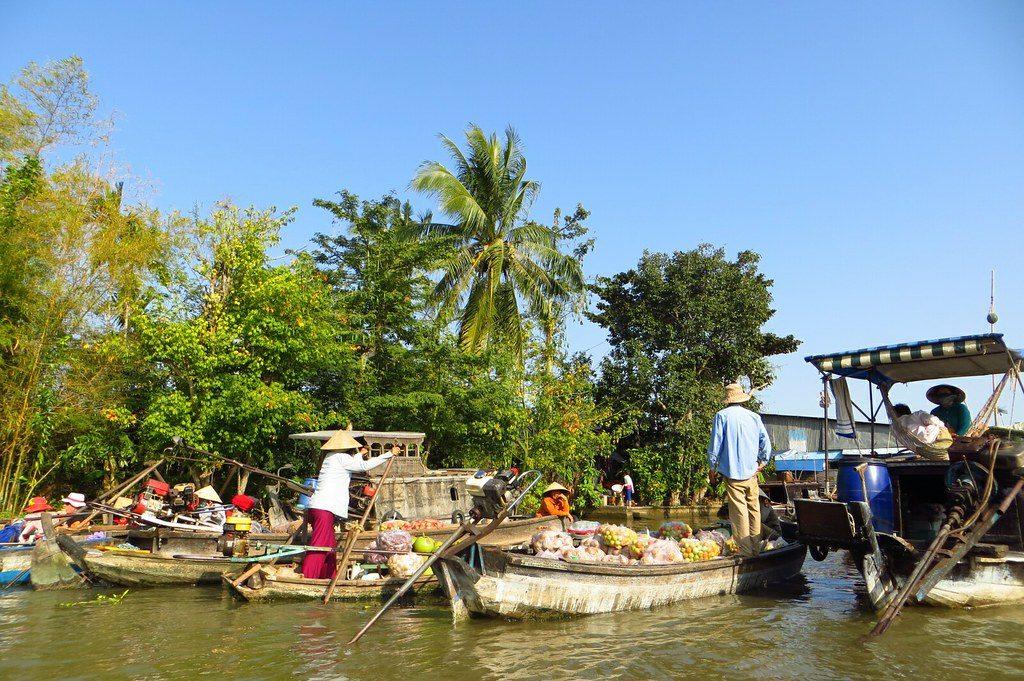 Can Tho   Asia Hero Travel   Vietnam