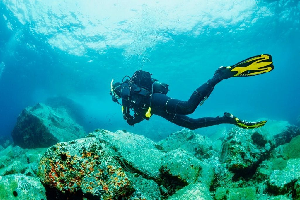 diving | Asia Hero Travel | Vietnam