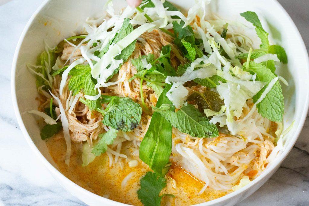 Laos Food | Asia Hero Travel
