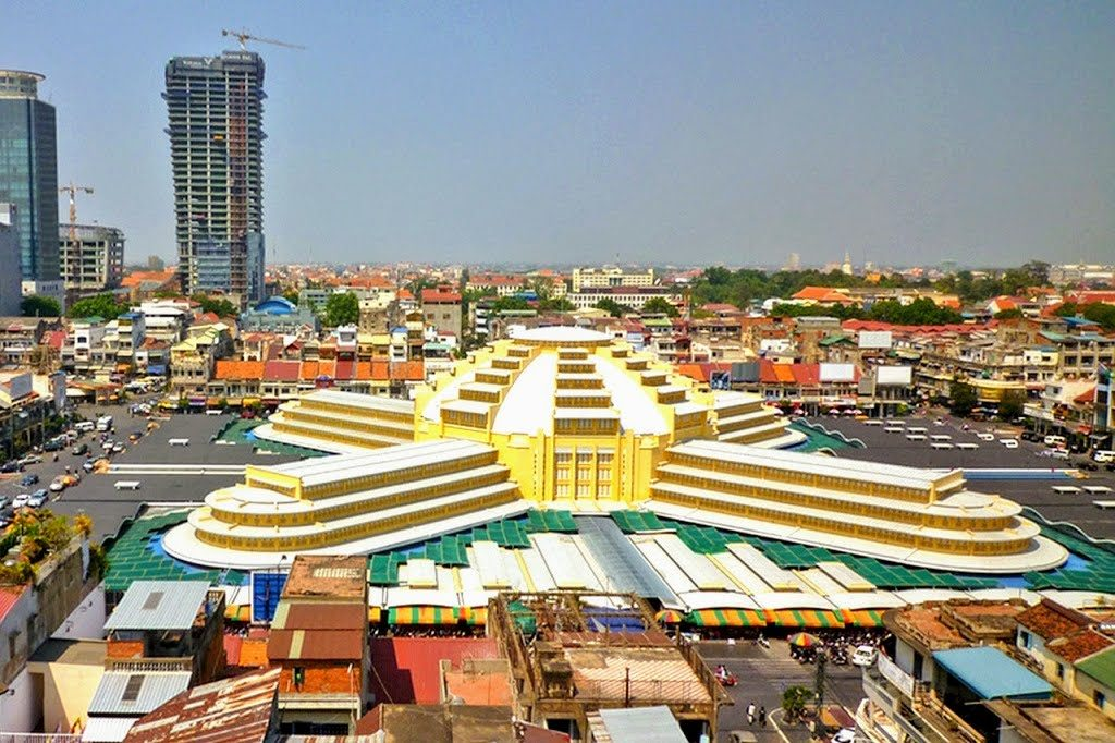 Phnom Penh | Asia Hero Travel