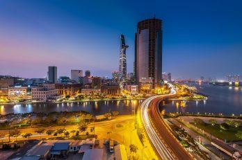 Ho Chi Minh- city