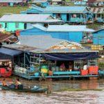 Tonle Sap | Asia Hero Travel | Cambodia