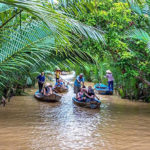 Ben Tre | Asia Hero Travel | Vietnam