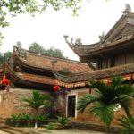 Thay Pagoda and Duong Lam Ancient Village | Asia Hero Travel