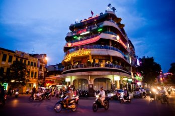 Private Hanoi City Tour