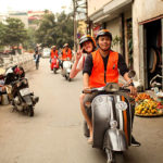 Hanoi Motorbike Tour | Asia Hero Travel