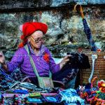 Sapa Bac Ha Market | Vietnam