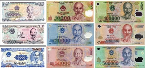 currency | Asia Hero Travel | Vietnam
