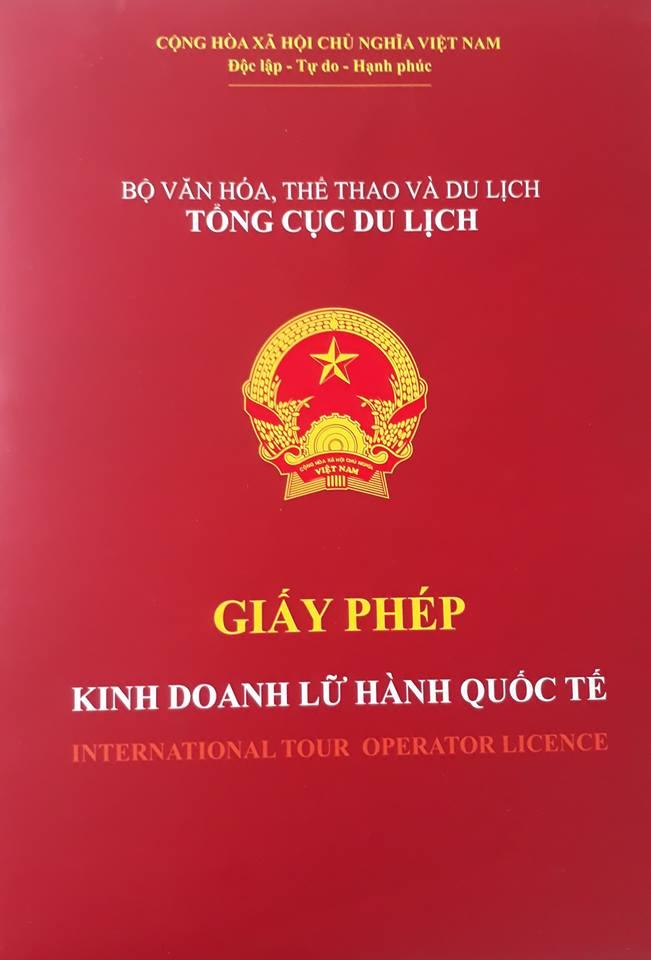 Company registration | Asia Hero Travel | Vietnam