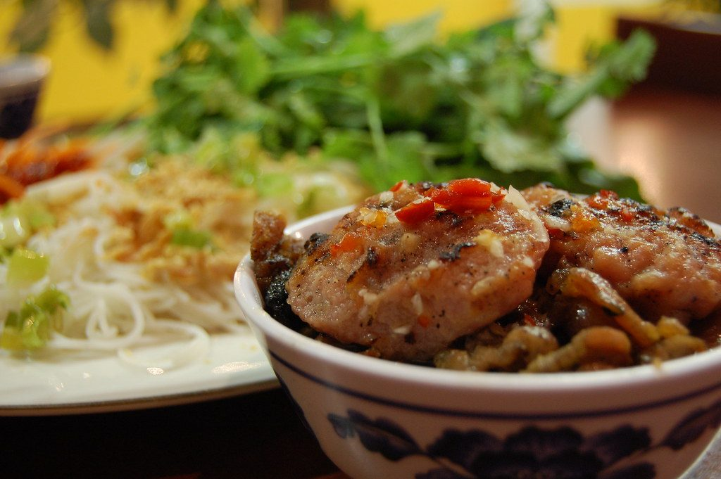 Bun Cha | Asia Hero Travel | Vietnam