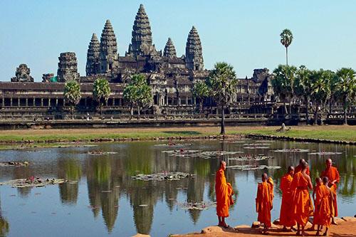 Cambodia tour | Asia Hero Travel
