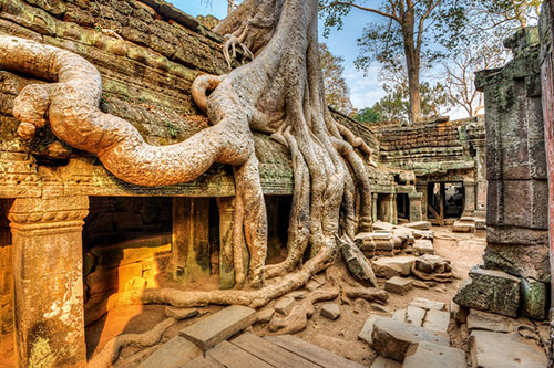 Cambodia Tours | Asia Hero Travel