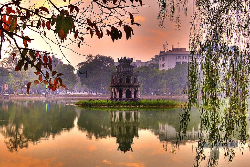 Hanoi | Asia Hero Travel | Vietnam