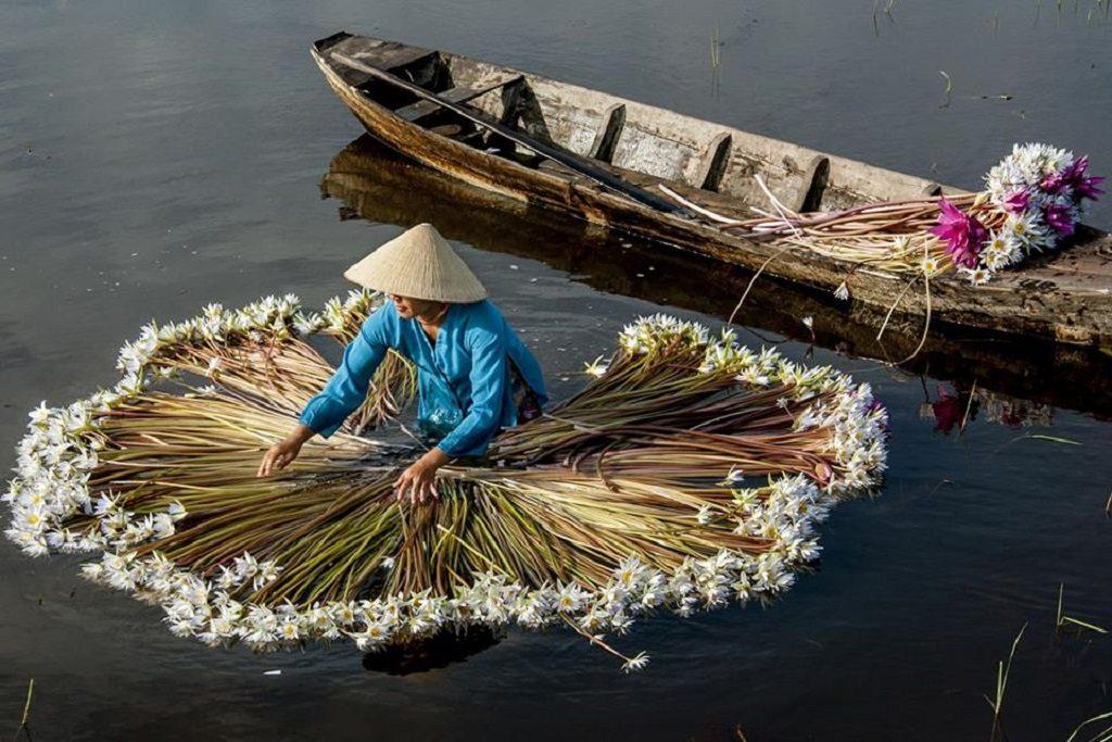 The weather in Vietnam | Asia Hero Travel