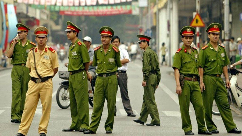 Security in Vietnam | Asia Hero Travel